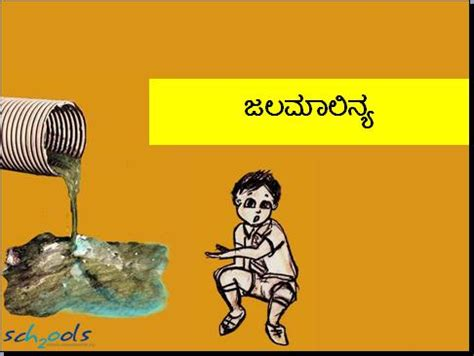 Essay about environment pollution in kannada